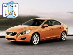2011 AutoPacific Ideal Vehicle Awards: Aspirational Luxury Car