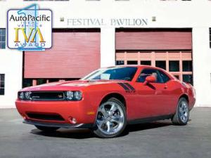 2011 AutoPacific Ideal Vehicle Awards: Sporty Car