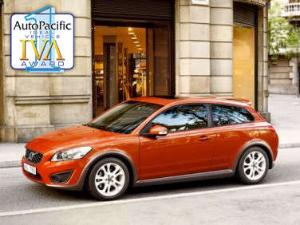 2011 AutoPacific Ideal Vehicle Awards: Premium Compact Car