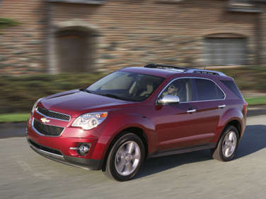 Moving On Up: 10 Crossover and SUV Haulers for Every Price Range