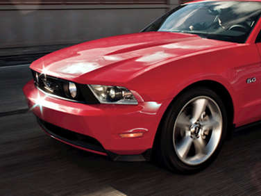 2011 Ford Mustang GT Premium: Road Test and Review