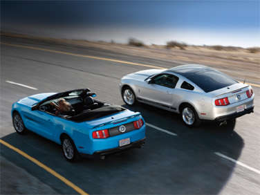 10 things you need to know about the 2012 ford mustang. Black Bedroom Furniture Sets. Home Design Ideas