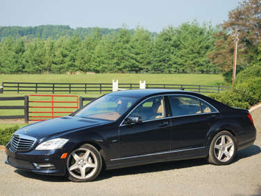 2017 Mercedes Benz S400 Hybrid Pricing And Trim Levels