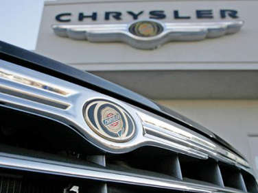 Chrysler, Fiat and Lancia to Merge Future Lineups