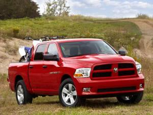 Ram Introduces More Capacity In the 1500 Tradesman HD