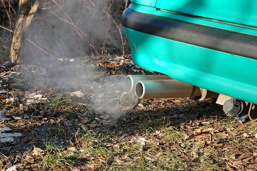 Blue Smoke Vs Black Smoke Car Trouble Autobytel Com
