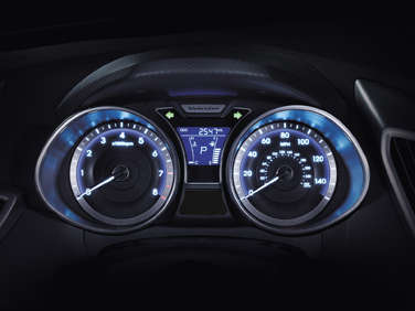 The 2012 Hyundai Veloster Offers Exceptional Fuel Mileage