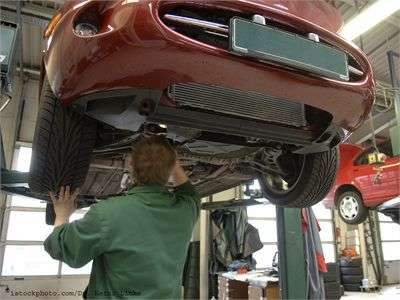 5 Car Maintenance Services You Don