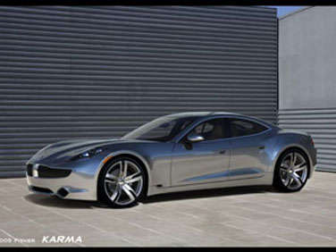 2012 Fisker Karma Review