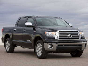 Toyota Tundra Used Truck Buyer