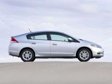 2011 Honda Insight Comes With Lower MSRP, Added Features