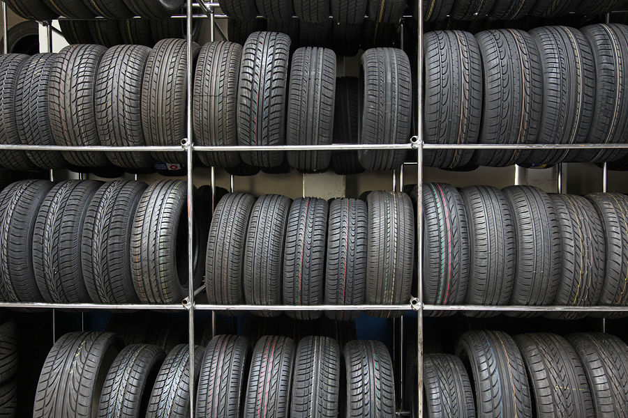 Car Tire Sizes Explained What The Numbers and Letters on