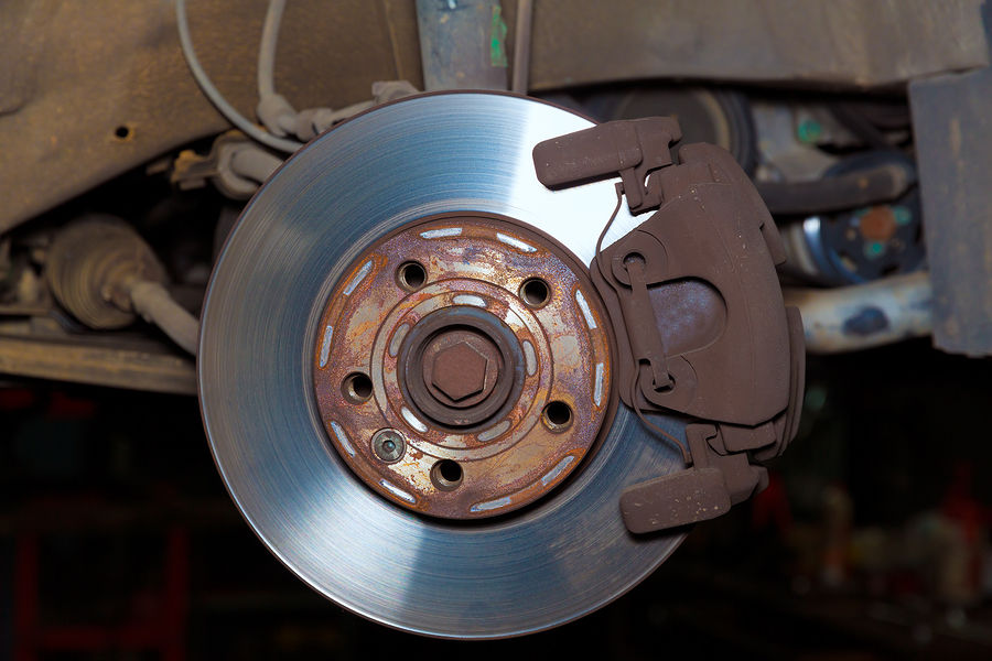 Rv Net Open Roads Forum What Is Brake Glazing How Do You