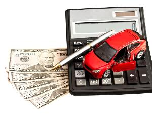 How to Calculate the Down Payment on a Used Car