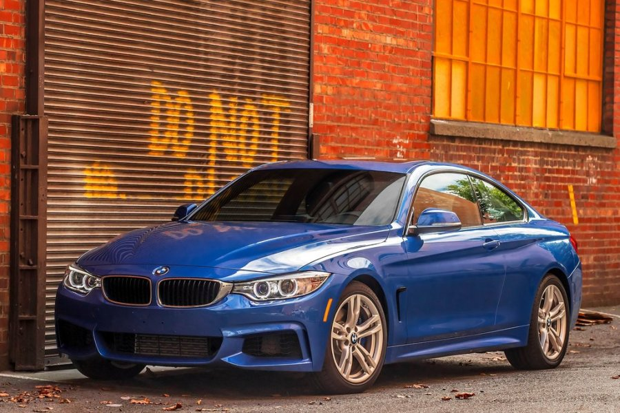 The Best Mid Size Coupes