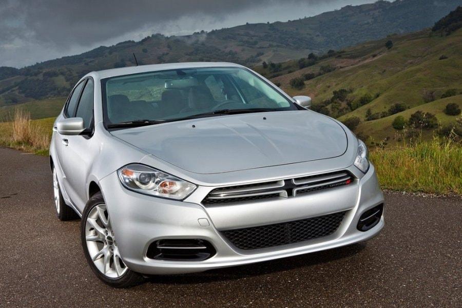 Best Cheap Compact Cars