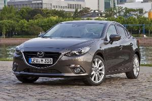 Top 10 Most Awesome Features in the 2016 Mazda3