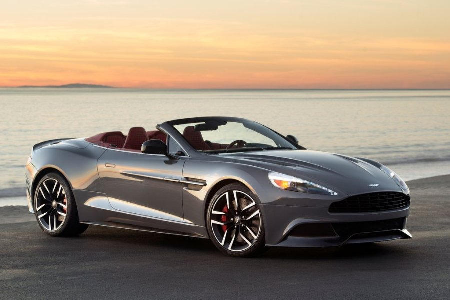 The Best Full Size Convertibles