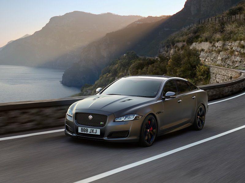 The Best V8 Sedans
