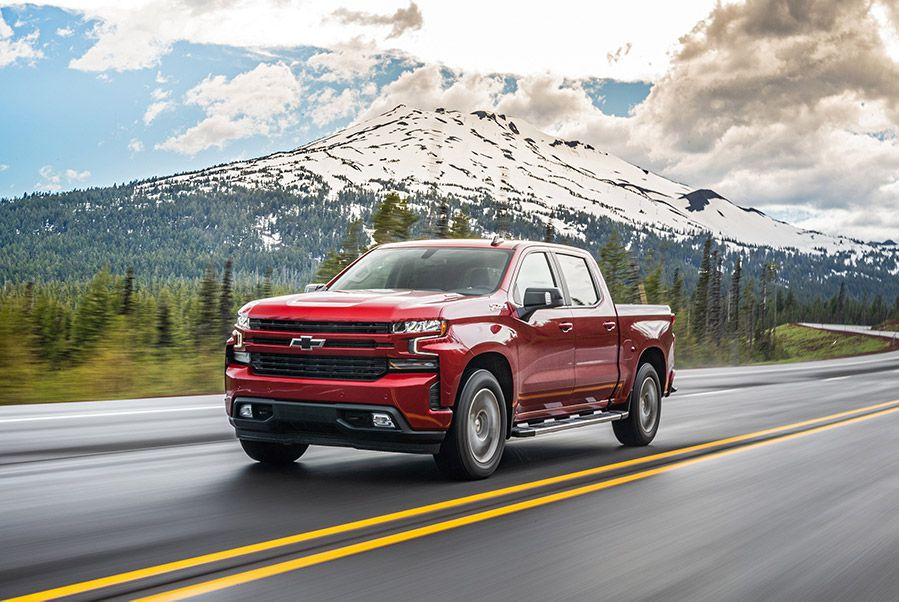 Trucks That Are Good On Gas >> The Best Fuel Efficient Trucks