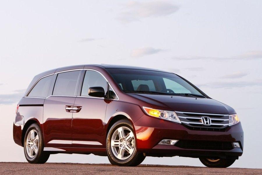 Best Family Car That S Not A Minivan