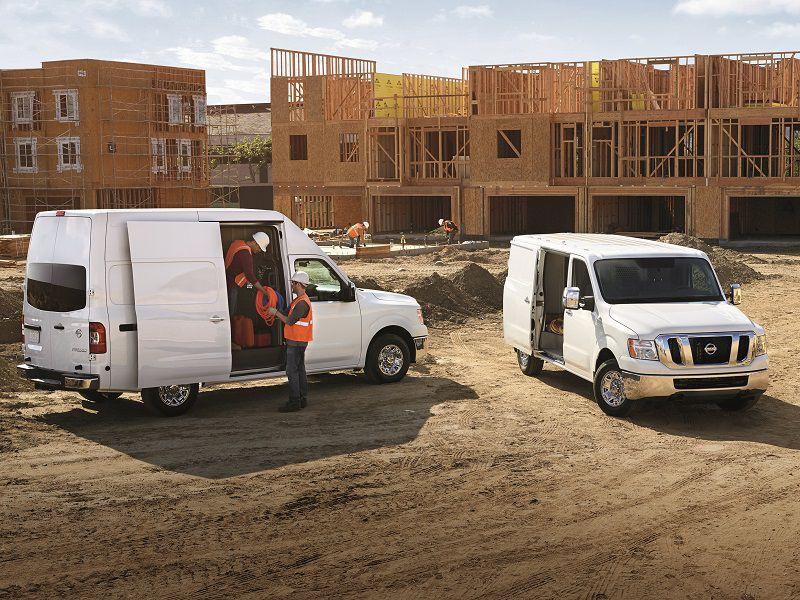 Best Vans for Towing