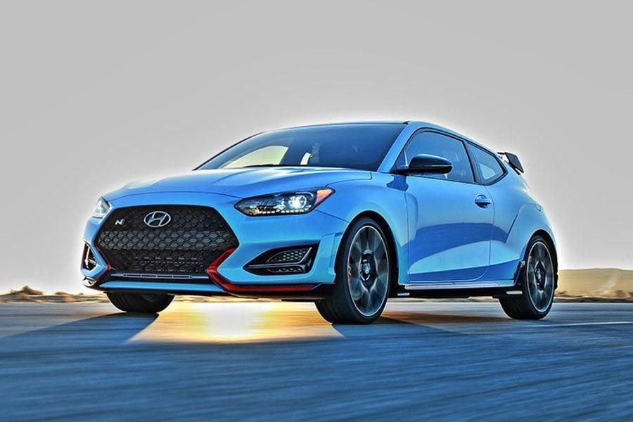 Best Fuel Efficient Sports Cars