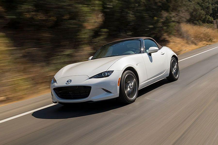 Best Sports Cars 2020.Best Fuel Efficient Sports Cars