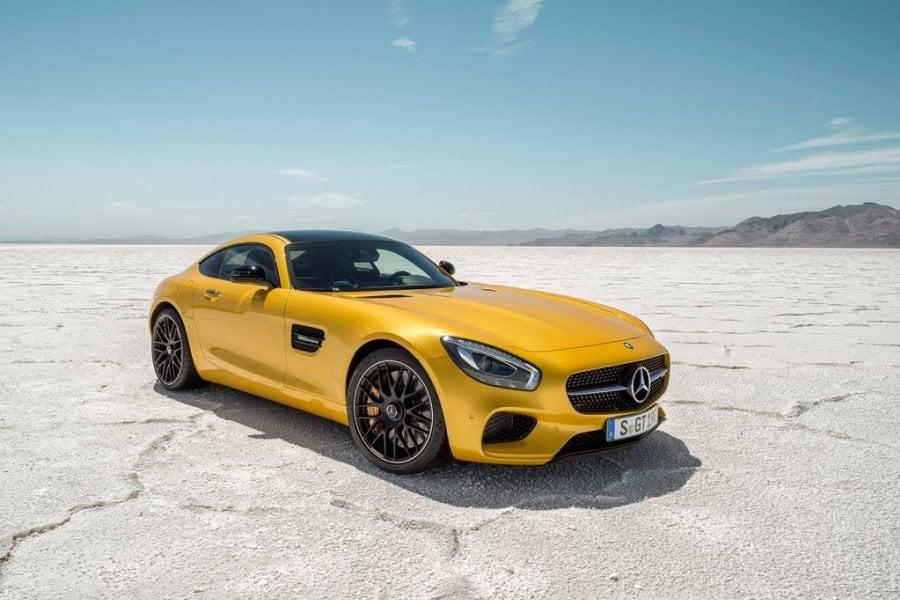 Best V 8 Sports Cars