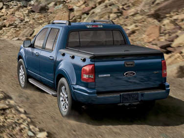 2013 Ford Explorer Sport For Sale >> 8 Crossovers That Represent A Direct Link To The Origins ...