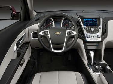 2011 Chevrolet Equinox 2lt Road Test And Review Autobytel Com
