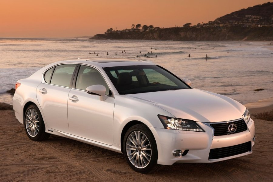 Lexusgs Hcdc on Lexus Fuel Filter Location