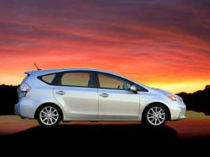 10 Things You Need To Know About The 2012 Toyota Prius V