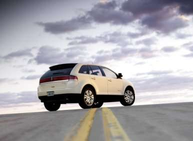 Lincoln MKX Used SUV Buying Guide