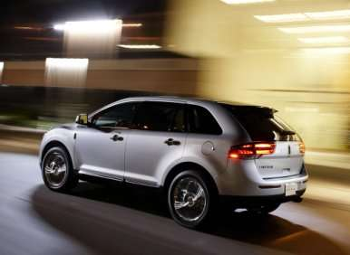 Lincoln Mkx Used Suv Buying Guide Autobytel Com