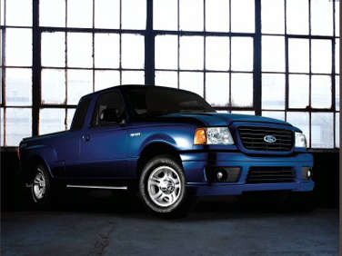 Ford Ranger Used Pickup Truck Buyer S Guide Autobytel Com