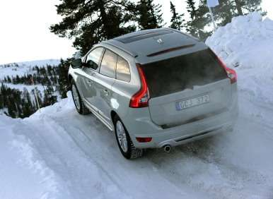 Great Cars For Winter Driving Autobytel Com