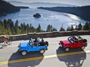 2012 Jeep Wrangler Road Test and Review