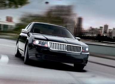 Lincoln Mkz Lincoln Zephyr Used Car Buyer S Guide Autobytel Com