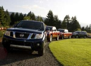 Over 14,500 Nissan Trucks and Infinitis Recalled For Oil Leak Issue
