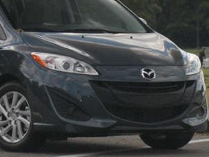 2012 Mazda Mazda5 Road Test and Review