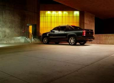 New Security Features Aim To Remove 2012 Cadillac Escalade From