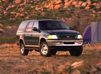 ford expedition used suv buyer 39 s guide. Black Bedroom Furniture Sets. Home Design Ideas