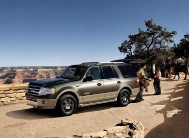 Ford Expedition Used SUV Buyer's Guide | Autobytel.com