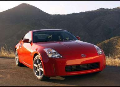 Nissan 350Z Used Car Buyer