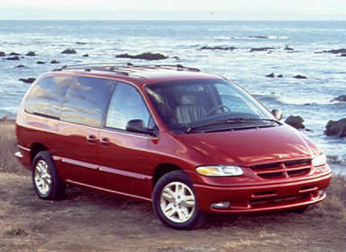 Used Dodge Caravan >> Dodge Caravan And Grand Caravan Used Minivan Buyer S Guide