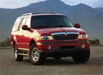 Lincoln Navigator Used SUV Buyer's Guide   Autobytel com