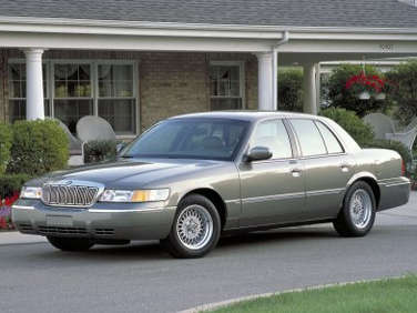 mercury grand marquis used car buyer s guide. Black Bedroom Furniture Sets. Home Design Ideas