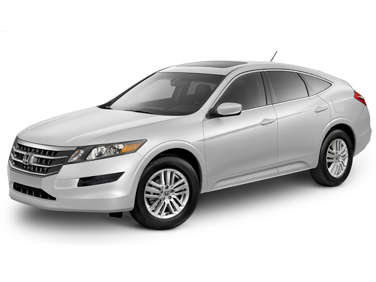 2012 Honda Crosstour Four-Cylinder Lowers MSRP, Gains MPGs
