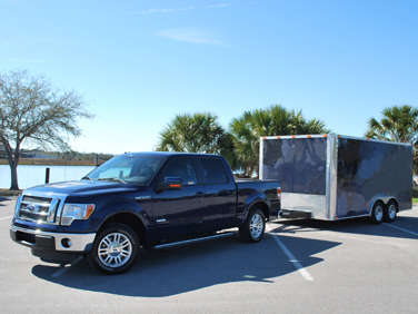 2012 ford f 150 ecoboost review driving impressions. Black Bedroom Furniture Sets. Home Design Ideas